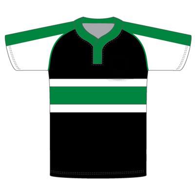Nigeria Rugby Team Shirts Wholesaler